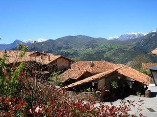 La Casuca, La Casa de las Chimeneas