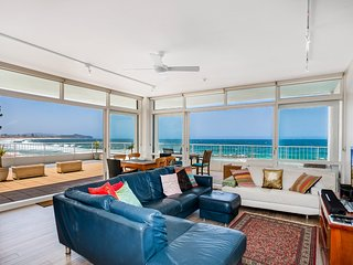 Collaroy Beachfront - Collaroy Beach, NSW