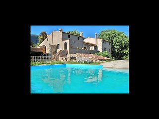 4 bedroom Villa in Tapis, Catalonia, Spain : ref 5623081