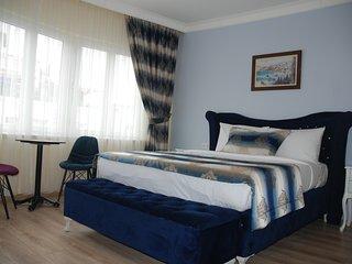 La Mer Boutique Hotel (Bedroom 2)