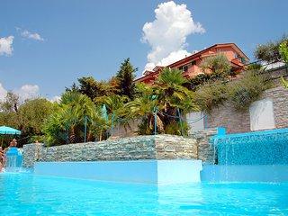 2 bedroom Apartment in Corradi, Liguria, Italy - 5553108