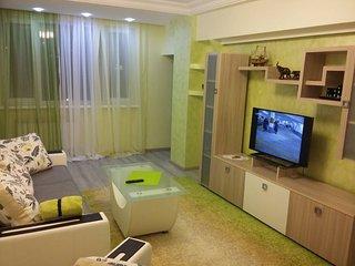 Apartment in Yerevan city center