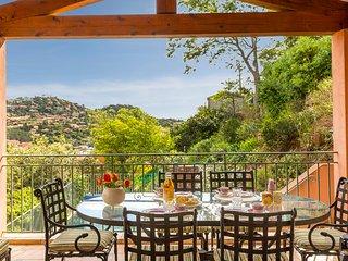 06.503 - Nice villa with p...