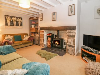RHIANFA, dog friendly, in Newborough