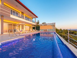 3 BEDROOMS SECLUDED VILLA MELİSA