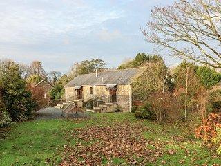 Lily Cottage, Looe