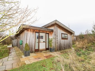 SEATON, woodburner, dog-friendly, Exton