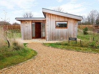CLIPSHAM, open-plan, luxury interior, near Rutland Water, Ref 981543