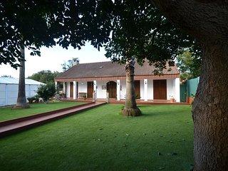 Live Naranjeros Villa