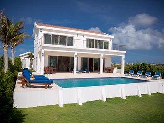 Water's Edge Villa, Anguilla