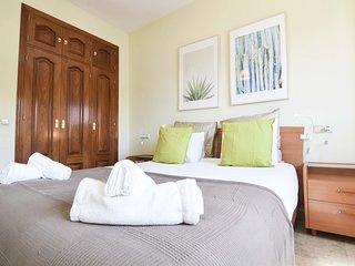 Letmalaga Suite Aurora