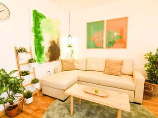 Letmalaga Organic Apartment