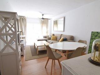 Letmalaga Comedias Apartment