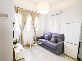 Letmalaga Barcelo Apartment 3