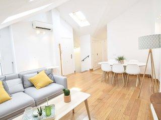 Letmalaga Uncibay Apartment