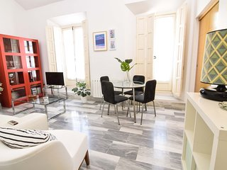 Letmalaga Merced Apartment