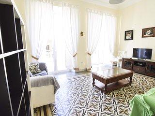 Letmalaga Soho Apartment