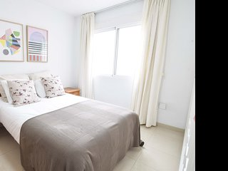Letmalaga Gevora Apartment