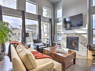 NEW! Modern Fraser Home-4 Mi to Winter Park Resort