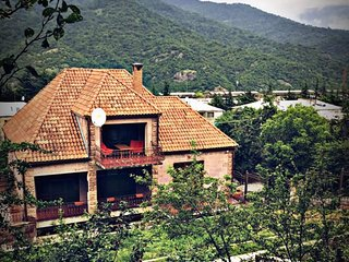 New House in Dilijan