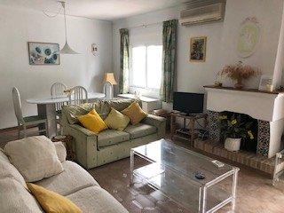 Charming Spanish townhouse, in the centre of Mijas Pueblo.