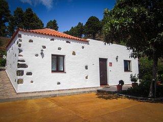 Casa El Nisperero