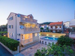 1 bedroom Apartment in Zaboric, Sibensko-Kninska Zupanija, Croatia : ref 5629700