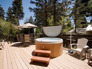 Corbett Cabin - HOT TUB