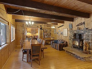 Wheelehan House - Close to Tahoe City