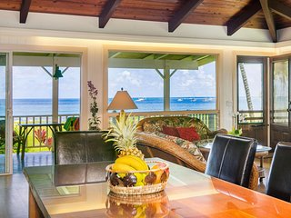 Hanalei Bay View Home