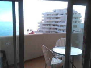 101 | Apartamento con Vista al Mar en Benalbeach - Benalmadena