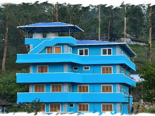 Home Stay, Valparai