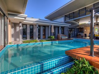 IBISCUS- luxurious brand new and modern exclusive 2BR pool villa