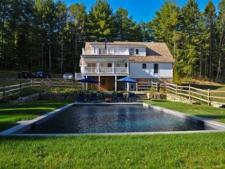 100% WASHINGTON! (Zoom in Map++) PoshPadsCT '51 SENFF RD' Mint 5BR, Pool, BBQ