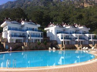 D4 Orka Royal Hills Apartment