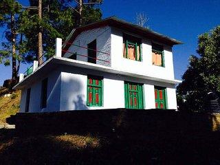 Joshicottage Home- stay Dalar Village Binsar wildlife Sanctuary