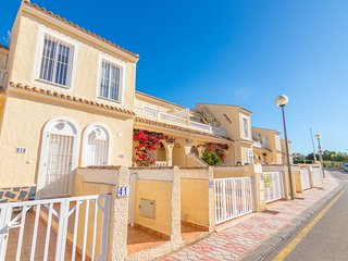 Apartment with balcony in Gran Alacant