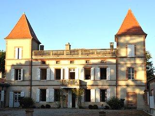 Le Roche, vivez la vie de château près de Toulouse !
