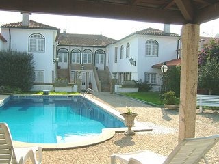 BCL14V6 Charming 6bdr manor house with pool