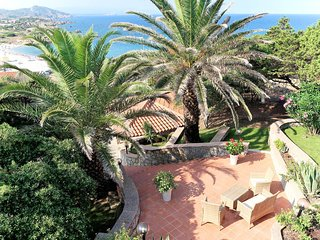 4 bedroom Villa in Santa Reparata, Sardinia, Italy : ref 5695955