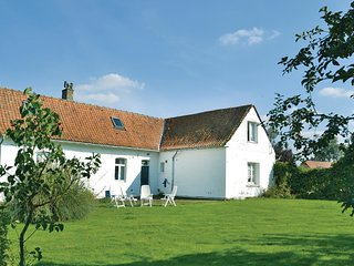 4 bedroom Villa in Erembeaucourt, Hauts-de-France, France - 5539347