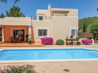 3 bedroom Villa in Sant Joan de Labritja, Balearic Islands, Spain - 5707327