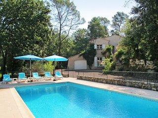 3 bedroom Villa in Bagnols-en-Forêt, France - 5714852