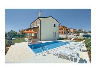 3 bedroom Villa in Kastel, Istarska Zupanija, Croatia : ref 5520785
