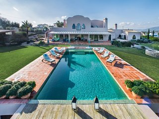 6 bedroom Villa with Pool and WiFi - 5607978