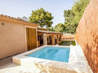 3 bedroom Villa in Cala San Vicente, Balearic Islands, Spain - 5708164