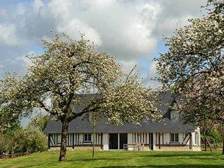 'La maison' (QTV400)