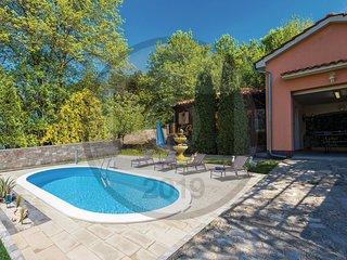 1 bedroom Villa in Pasjak, Primorsko-Goranska Zupanija, Croatia - 5570008