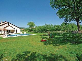 4 bedroom Villa in Nenadići, Splitsko-Dalmatinska Županija, Croatia - 5562406
