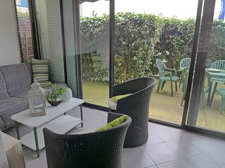 1 bedroom Apartment in Capbreton, Nouvelle-Aquitaine, France - 5545358